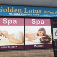 Golden Lotus@8380 Kennedy Rd. C6 - 9052580777